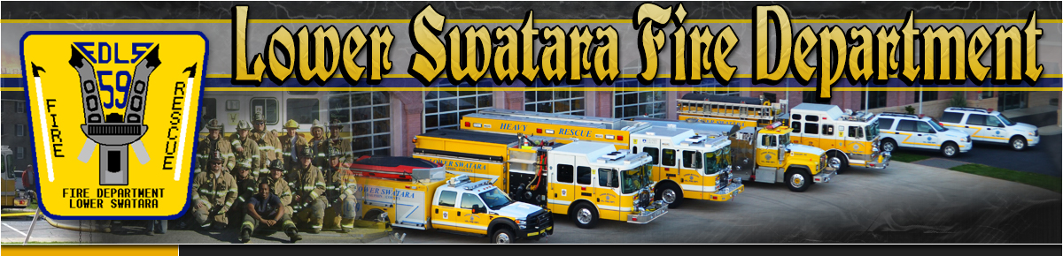 Lower Swatara Fire Department